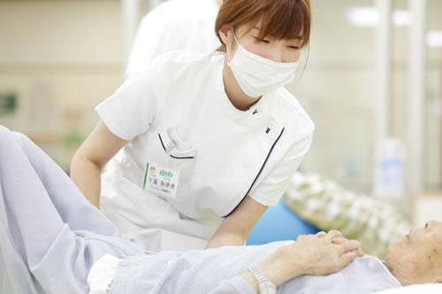 リハビリテーション科 作業療法