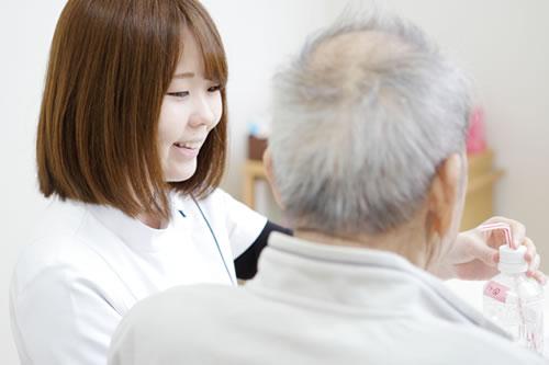 リハビリテーション科 言語聴覚療法
