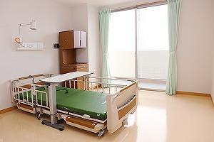 4階 病室(個室)