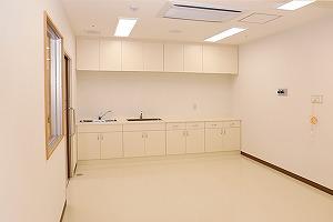 4階 処置室
